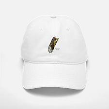 Cecropia Moth Caterpillar Baseball Baseball Cap