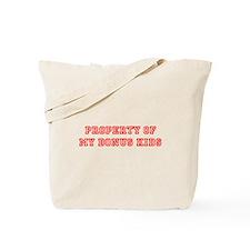 Cute Bonus mom Tote Bag