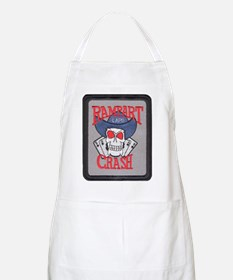 Rampart Crash BBQ Apron