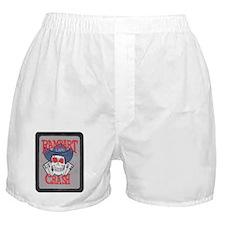 Rampart Crash Boxer Shorts