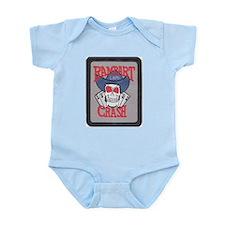 Rampart Crash Infant Creeper
