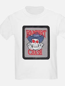 Rampart Crash Kids T-Shirt
