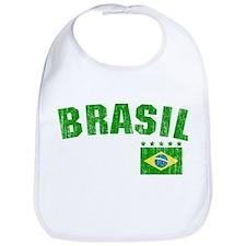 Brazil (Brasil) Vintage Bib