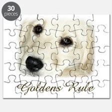 Goldens Rule Puzzle