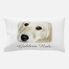 Goldens Rule Pillow Case