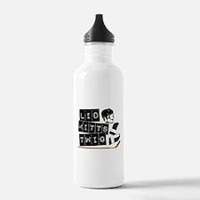 Ice Hockey Gear Water Bottle