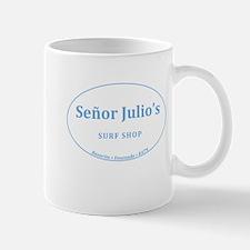 Cute Julio Mug