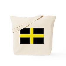 St David Cross Tote Bag