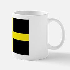 St David Cross Mug