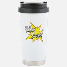 Hokey Smoke... Travel Mug