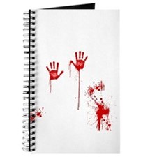 Horror Movie Journal