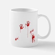 Horror Movie Mug