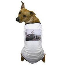 Puffin Conference Dog T-Shirt