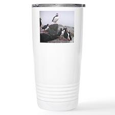 Puffin Conference Travel Mug