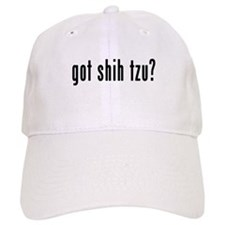 GOT SHIH TZU Baseball Cap