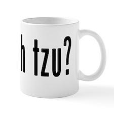 GOT SHIH TZU Mug