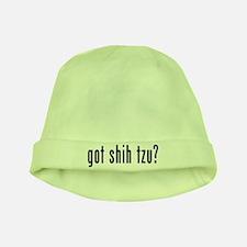 GOT SHIH TZU baby hat