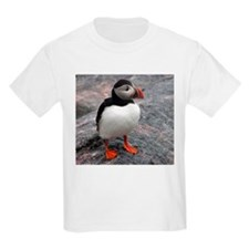 Lone Puffin T-Shirt