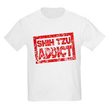 Shih Tzu ADDICT T-Shirt
