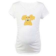 Yellow dog cartoon Shirt