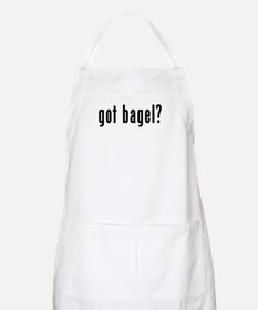GOT BAGEL Apron