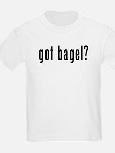 GOT BAGEL T-Shirt
