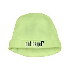 GOT BAGEL baby hat