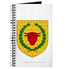 Iron Ox Journal