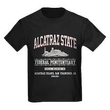 ALCATRAZ STATE T