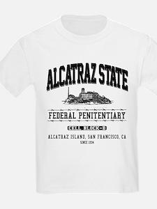 ALCATRAZ STATE T-Shirt