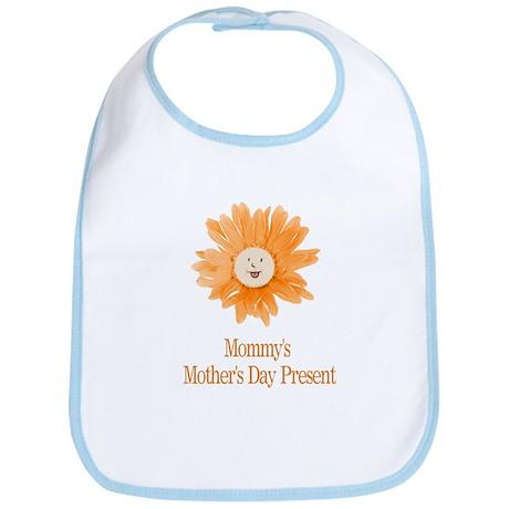 Mommy's Mothers Day Present Bib