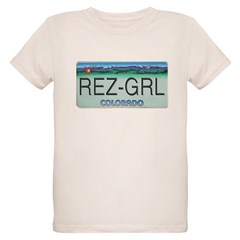 Colorado Rez Grl T-Shirt