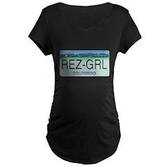 Colorado Rez Grl T-Shirt