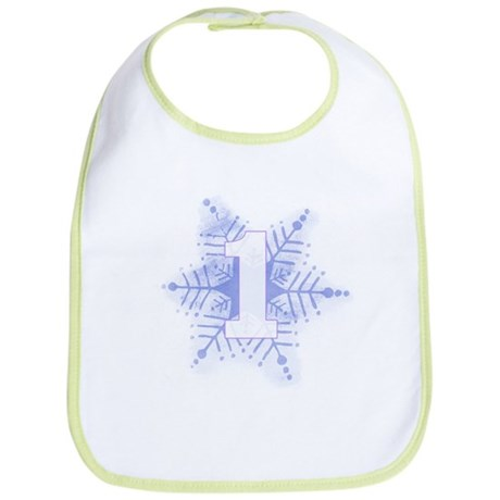 Winder Onederland 1st Birthda Bib