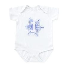 Winder Onederland 1st Birthda Infant Bodysuit