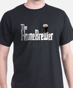 The HomeBrewer Stout T-Shirt