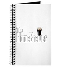 The HomeBrewer Stout Journal