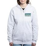 Colorado Rez Girl Women's Zip Hoodie