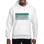 Colorado Rez Girl Hooded Sweatshirt