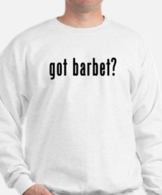 GOT BARBET Sweatshirt