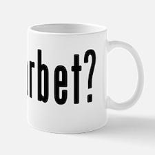 GOT BARBET Mug