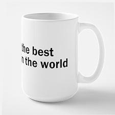 Beer Best Damn Drink Mug