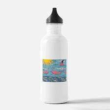 Seeing Pink Water Bottle