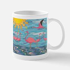Seeing Pink Mug