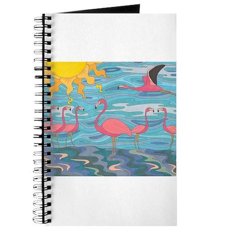 Seeing Pink Journal