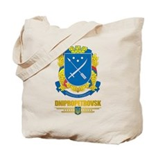 """Dnipropetrovsk"" Tote Bag"