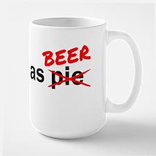 As easy as Beer Mug