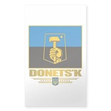 """Donetsk"" Decal"