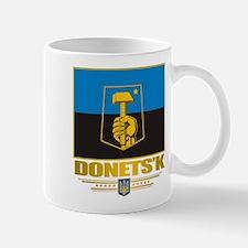 """""""Donetsk"""" Mug"""