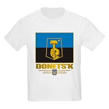 """""""Donetsk"""" T-Shirt"""